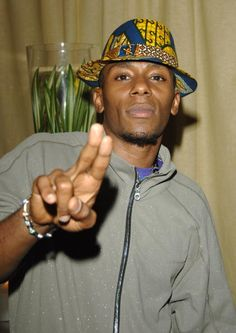Mos Def -> Yasiin Bey  Loved him in 16 Blocks, Lackawanna Blues, and, of course, The Italian Job.