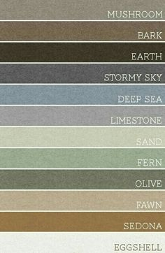 Oh my these are lovely shades.