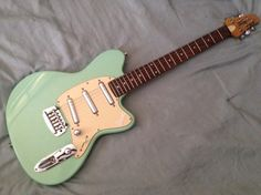 """1990s IBANEZ """"Talman"""" Solid-Body Electric Guitar..."""