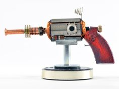 Electro Atomizer