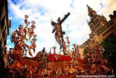 Semana Santa de Sevilla is translated as holy week in Seville and holds an important place in the hearts of citizens from the Spanish city leading up to Easter. Vincent Spano, Places To Travel, Places To See, Spanish Holidays, Spanish 1, Easter Parade, Holy Week, Easter Celebration, Latin America