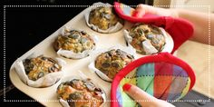 Pot holder, muffin, kitchen textile, holiday gifts, plaid, www.dishwish.co.il