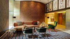 Hotel Room Mate Giulia: il lusso di casa propria