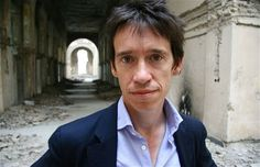 """""""Afghanistan: The Great Game"""" by BBC Two, with Rory Stewart."""