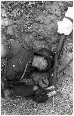 German War Dead
