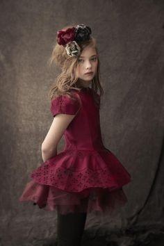 cleo sullivan Perfect dress #fashion #kids