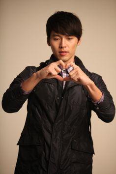 Hyun Bin *HEART*
