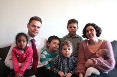 Tania ja Mika Lehtinen ovat lähetystyössä Etiopiassa. Kuva: Philippe Gueissaz