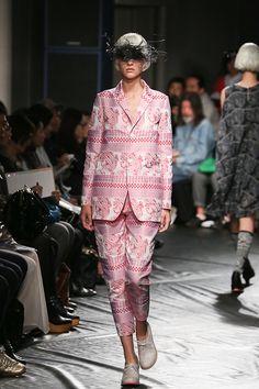 [No.11/68] mintdesigns 2013春夏コレクション | Fashionsnap.com