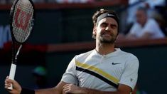 Roger Federer is much more vulnerable in defense, says Jeremy Chardy