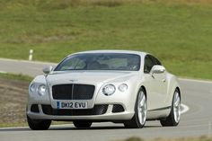 2013 Bentley Continental GT Speed. Picture it, and You can have it. I'll have mine at www.bigideapro.com