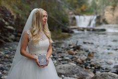 How about an intimate vow renewal with the beautiful Kananaskis landscape? Wedding Theme Inspiration, Wedding Themes, Wedding Colors, Wedding Styles, Wedding Dresses, Banff, Vows, Landscape Photography, Dream Wedding