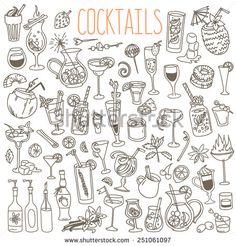 Bar Ilustraciones en stock y Dibujos | Shutterstock