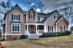 9234 Cobblestone Hill Dr, Listed 2.23.15 #ooltewah #homesweetchatt