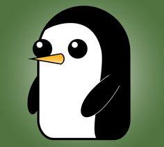 #gunter #gienio #adventuretime #poranaprzygode #adventure #time #cartoon #graphics #computergraphics #vectorart #vector #grafikawektorowa #grafika #grafikakomputerowa #orgalorg #pingwin #penguin #logo #art