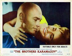 مشاهدة فيلم The Brothers Karamazov 1958 اون لاين مباشرة مترجم يوتيوب كامل + تحميل تنزيل   شوف اون لاين