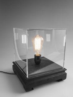 AKAR DE NISSIM's desk lamp SONG #Home #Decor #Lighting