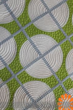 Beginner's Guide to Free-Motion Quilting ~ Some sneak peeks