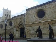 Iglesia de S. Pablo.