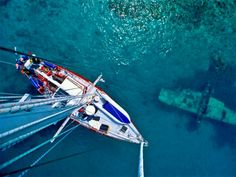 Points to Remember in A Private Yacht Charter in Turkey