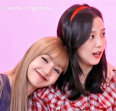 Blackpink Youtube, Otp, Blackpink Video, Blackpink Twice, Markson, Blackpink Jennie, Blackpink Lisa, Namjin, Yg Entertainment