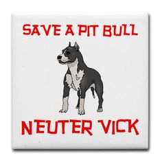 Save a Pit!