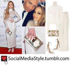 1f02b0583c1 189 Best Jennifer Lopez  Social Media Style images in 2019 ...