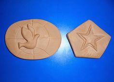 Керамика для детей: День Победы!