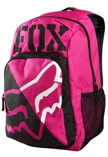 Fox Racing Ripper Backpack Baby Logo Gear