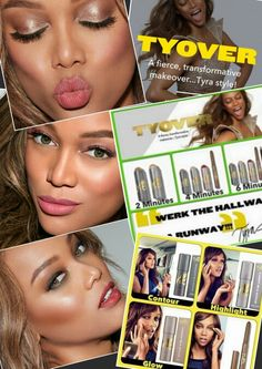 Have you had your Tyover today???? https://www.tyra.com/angelaalonso/en/us/