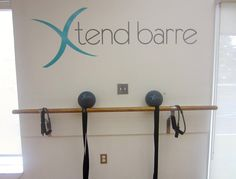 Check out this review of an Xtend Barre class at Equilibrium Pilates Studio by Housewife Glamour! Thanks Heather!