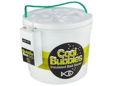 %TITTLE%-  With the heat of summer upon us, it can be tough—or near impossible—to keep bait alive while on the water. The Marine Metal Products Cool Bubbles foam bucket and pump kit remedies this issue, with two gallons of insulated storage to keep bait alive and kicking, even during the dog days of...-https://losporcos.com/bargain-hunter-marine-metal-products-aerated-bait-bucket-for-50-percent-off.html