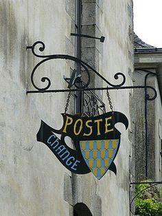 Rochefort-en-Terre, Morbihan - Bretagne