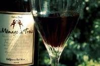 Menage 'a Trois - New Favorite Wine