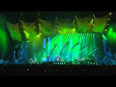Genesis 2007 live in Dusseldorf full concert - YouTube