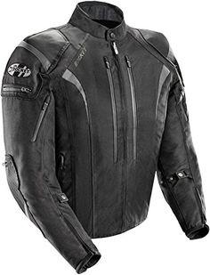 Best Textile Motorcycle Jackets Under $200