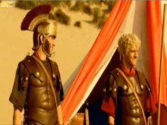 Crazy Caligula - Horrible Histories: Rotten Romans  WEEK 11