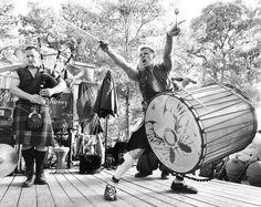 Music, drums, celtic, etc.  (Tartanic)