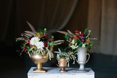 Photography: Lori Yohe, The Purple Tree - thepurpletree.com  Read More: http://www.stylemepretty.com/california-weddings/2014/05/03/kentucky-derby-wedding-inspiration/