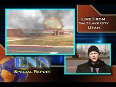 Utah Earthquake Simulation Story 2.wmv - YouTube