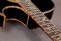 Epiphone Euphoria Acoustic (Steve Vai signature model)