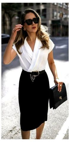 Business Professional Outfits, Business Outfits Women, Office Outfits Women, Professional Dresses, Business Dresses, Business Attire, Business Wear For Women, Business Fashion, Summer Business Outfits