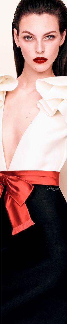 Vittoria Ceretti/Vogue Japan 17