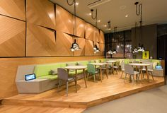 Microsoft – Digital Eatery | COORDINATION