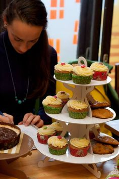 Mikulás vásár Minion, Cupcake, Blog, Cupcakes, Minions, Cupcake Cakes, Blogging, Cup Cakes, Muffin