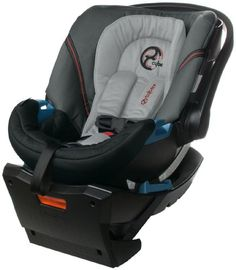 Cybex Aton Infant Car Seat (2013) - Rocky Mountain - http://activelivingessentials.com/baby-essentials/cybex-aton-infant-car-seat-2013-rocky-mountain-2/