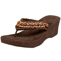 Cudas Women's Safi Wedge *** You can get more details by clicking on the image.
