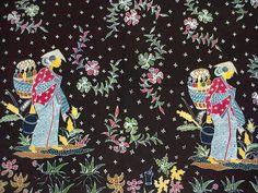 Indonesian batik art-dewi susilaningsih