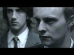 Blackchords - Broken Bones [Official Video] - YouTube
