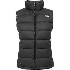 The North Face Daunenweste 179,95€